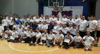 دورة الدراسات التدريبية الدولية - بيروت تشرين الأول 2014