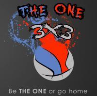 بطولة 3×3 - بطولة The One - نادي الفيحاء