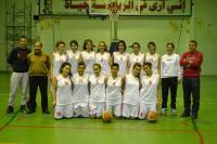 دوري السيدات 2013-2014 - المنطقة الساحلية - نادي الساحل