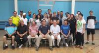 مشروع بكرة إلنا - دورة الدراسات التدريبية - تموز 2015