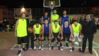 بطولة 3×3 - نادي الفيحاء