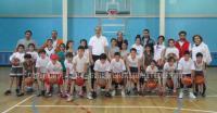 دورة المدربين بإشراف الاتحاد الآسيوي - مدرسة Olympic