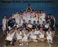 البطولة التنشيطية للشباب و الناشئين - المنطقة الجنوبية - تتويج الفائزين