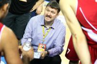 بطولة آسيا واهان ٢٠١١ - سوريا × إندونيسيا - Goran Miljevic