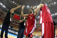 بطولة آسيا واهان ٢٠١١ - سوريا × إندونيسيا - إيدر آرجو كوركيس