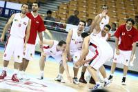 بطولة آسيا واهان 2011 - سوريا × اليابان