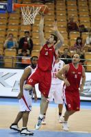 بطولة آسيا واهان 2011 - سوريا × الإمارات - محمود عصفيرة