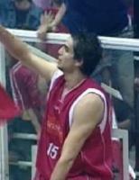 اللاعب أحمد فراس المصري