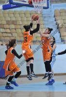 البطولة التنشيطية للسيدات 2013 - الوحد × الثورة