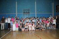 بطولة الفئات العمرية 2011-2012