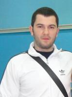 المدرب نيكولا فاسيليف - Nichola Vasilev