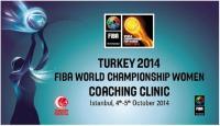 دورة المدربين - تركيا تشرين الأول 2014