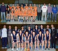 دوري السيدات 2013-2014 - المنطقة الجنوبية - الوحدة × الثورة