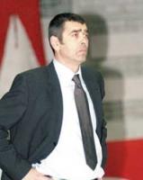 المدرب البوسني منصور